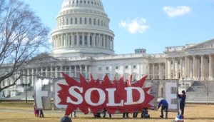 Capitol SOLD