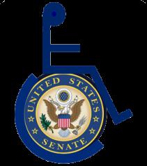 DisabledSenate