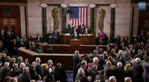 SOTU 2013 applause