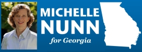 Michelle Nunn for US Senate