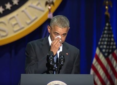 ObamaTears