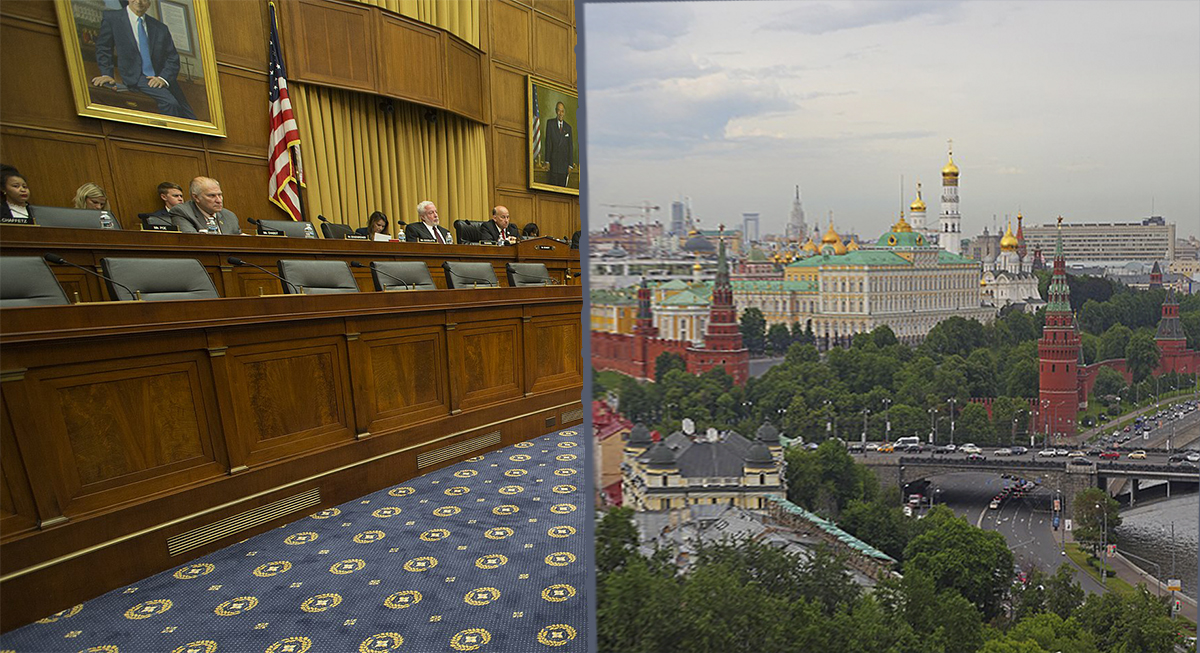 Congress and the Kremlin