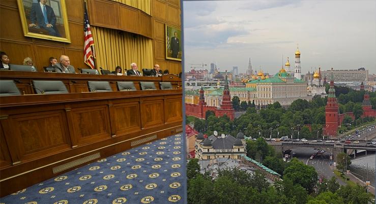 Congress and the Kremlin